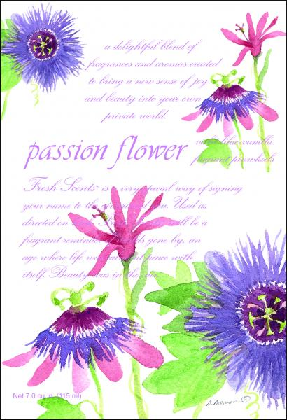 Willowbrook Fresh Scents - Duftsachet - Passion Flower