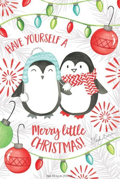 Willowbrook Fresh Scents - Duftsachet - Penguins