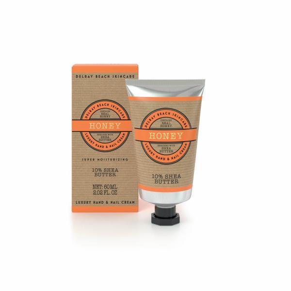 STC - Delray Beach Hand Cream Honey º*