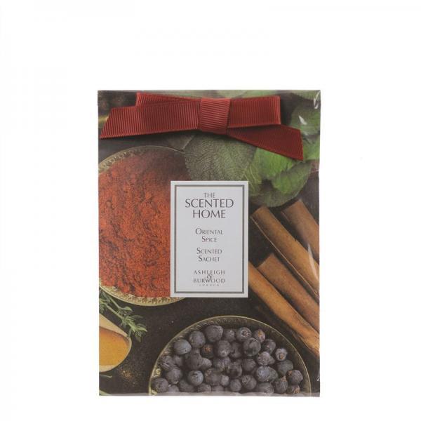 Ashleigh & Burwood - Duftsachet - Oriental Spice