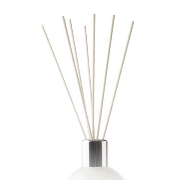 Vogel Frei - Fibre Reed Diffuser Sticks - Reed Stäbchen - Weiß