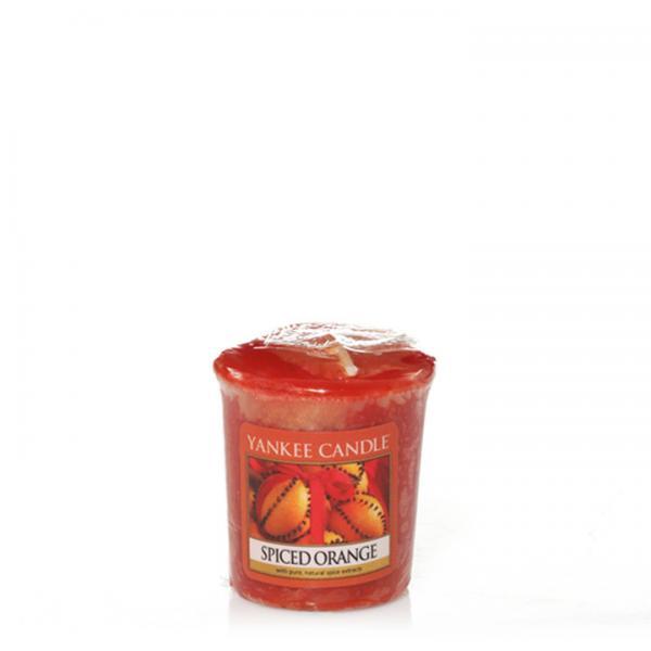 Yankee Candle - Classic Votive - Votivkerze - Spiced Orange