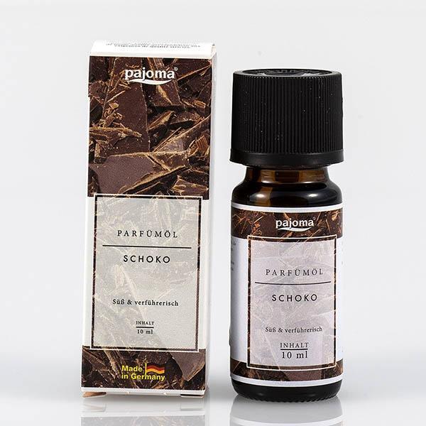 Pajoma - Parfümöl - Duftöl - Schokolade