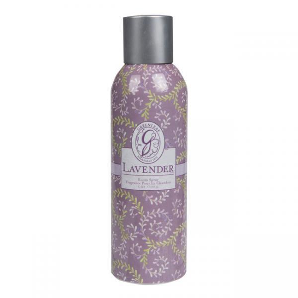 Greenleaf - Room Spray - Raumspray - Lavender