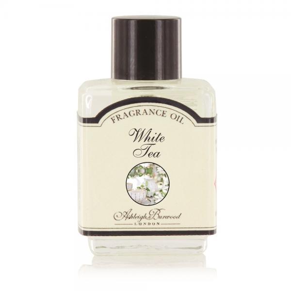 Ashleigh & Burwood - Duftöl - Fragrance Oil - White Tea