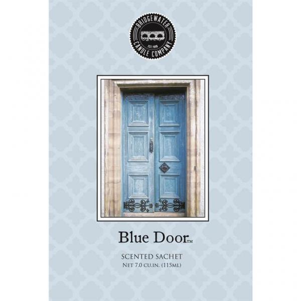 χ Bridgewater Candle - Duftsachet - Blue Door