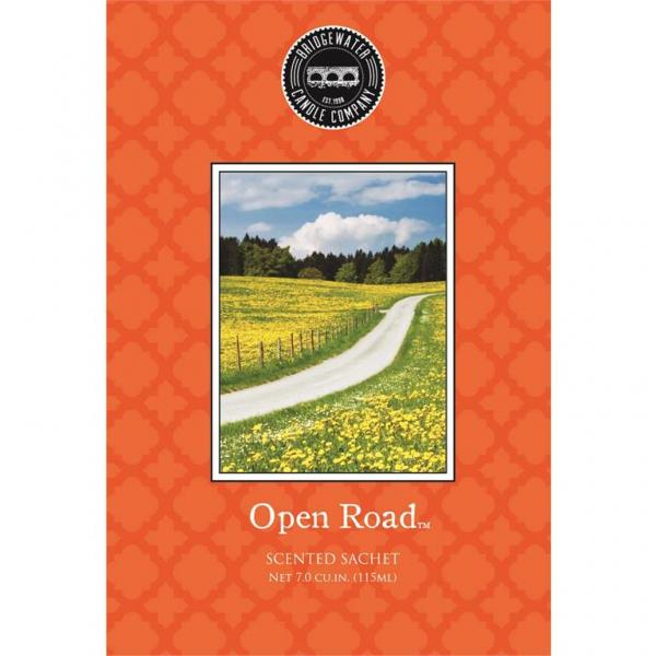 Bridgewater Candle - Duftsachet - Open Road