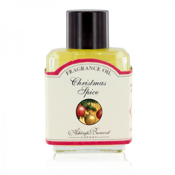 Ashleigh & Burwood - Duftöl - Fragrance Oil - Christmas Spice