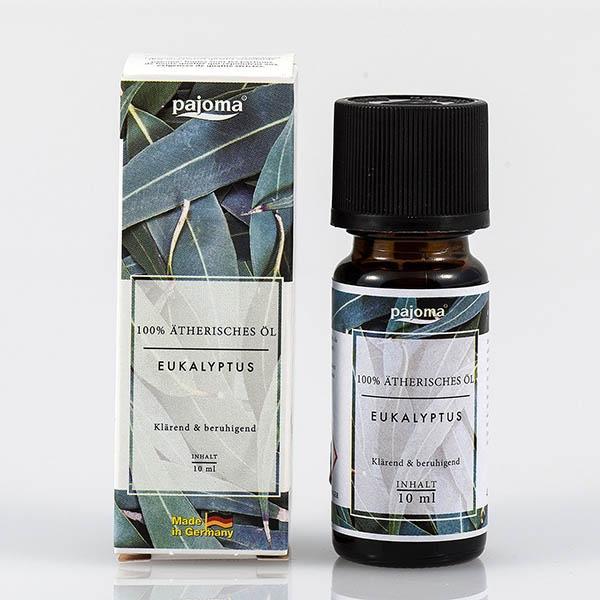 Pajoma - Ätherisches Öl - Duftöl - Eukalyptus