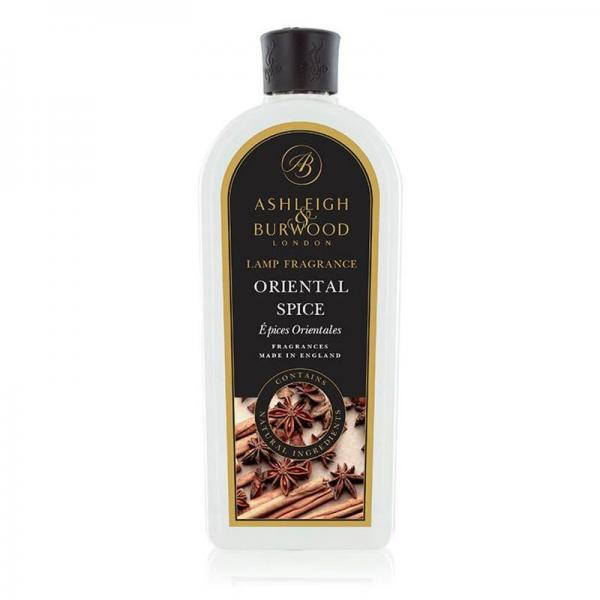 Ashleigh & Burwood - Raumduft - 1000ml - Oriental Spice