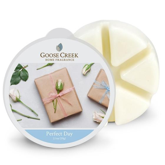 Goose Creek Candle - Duftwachs - Wax Melt - Perfect Day