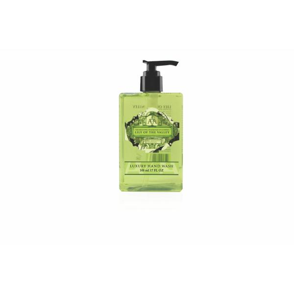 STC - Triple AAA Hand Wash Lily of the Valley