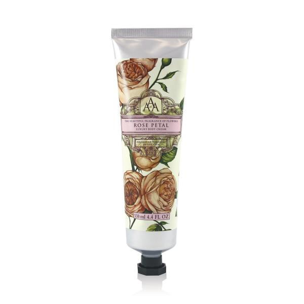 STC - Triple AAA Body Cream Rose Petal