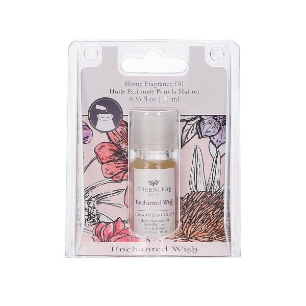 Greenleaf - Home Fragrance Oil - Duftöl - Enchanted Wish