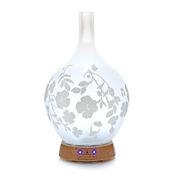 Pajoma - Elektrischer Aroma Diffuser - Spa Delight - Flower