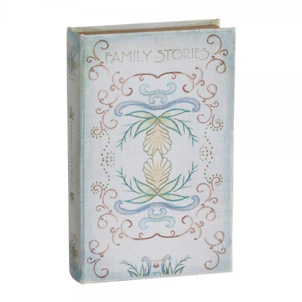 Demdaco - Willow Tree (Susan Lordi) - 27430 - Family Stories Decorative Arts Book