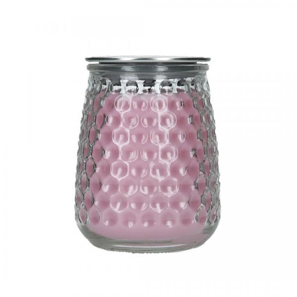 Greenleaf - Duftkerze im Glas - Signature Candle - Prosecco Plum