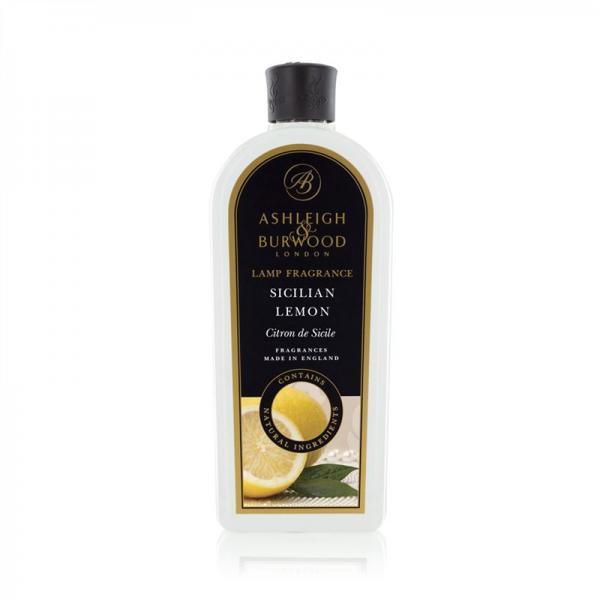 Ashleigh & Burwood - Raumduft - 1000ml - Sicilian Lemon