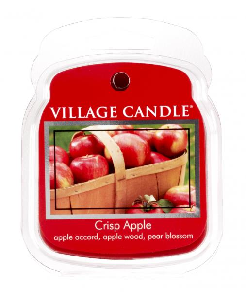 Village Candle - Wax Melt - Crisp Apple º*