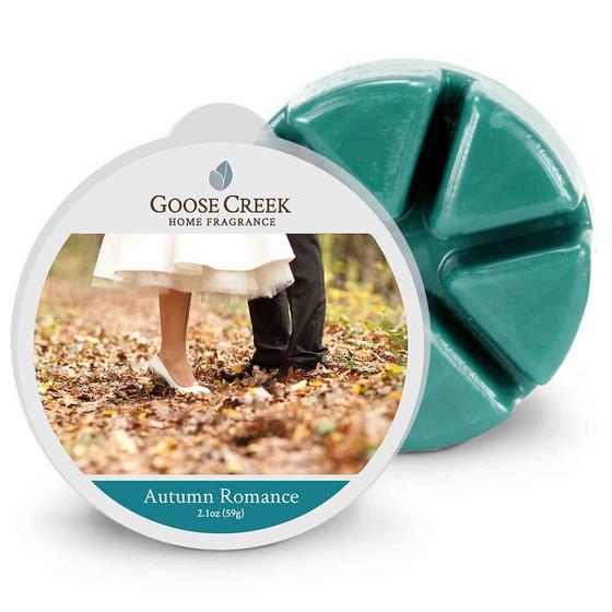 Goose Creek Candle - Duftwachs - Wax Melt - Autumn Romance