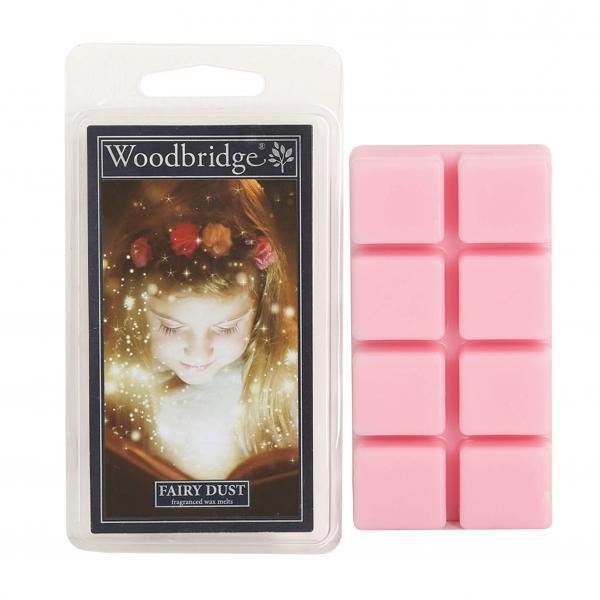 Woodbridge Candle - Duftwachs - Fairy Dust