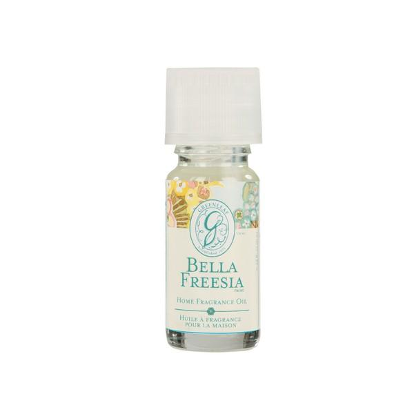 Greenleaf - Home Fragrance Oil - Duftöl - Bella Freesia