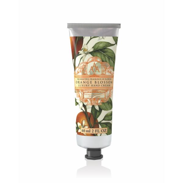 STC - Triple AAA Hand Cream Orange Blossom