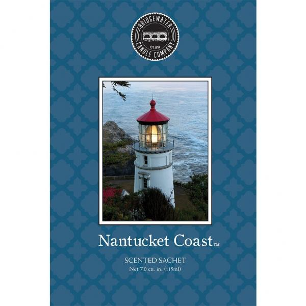 Bridgewater Candle - Duftsachet - Nantucket Coast