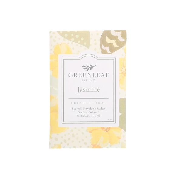 Greenleaf - Duftsachet Small - Jasmine