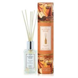 Ashleigh & Burwood - The Scented Home - Reed Diffuser - Cinnamon Spice