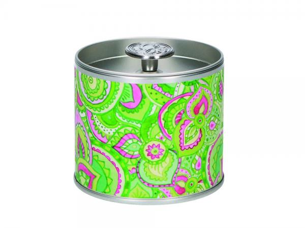 Greenleaf - Signature Candle Tin - Duftkerze in Dose - Cucumber & Lily