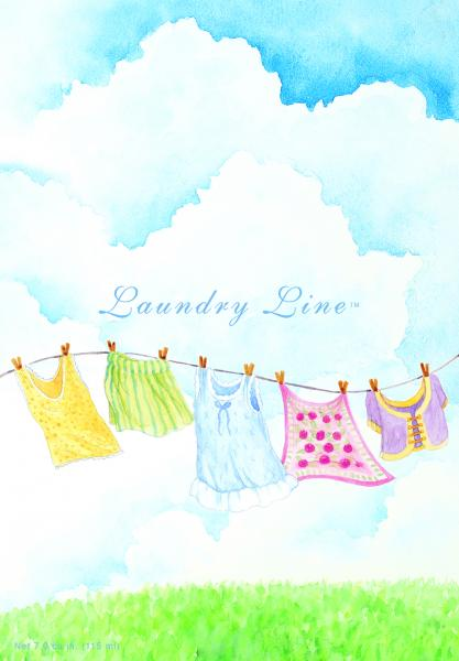 Willowbrook Fresh Scents - Duftsachet - Laundry Line