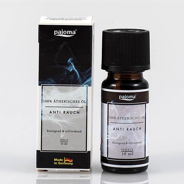 Pajoma - Anti Tabak Duftöl - Anti Rauch Öl - Ätherisches Öl