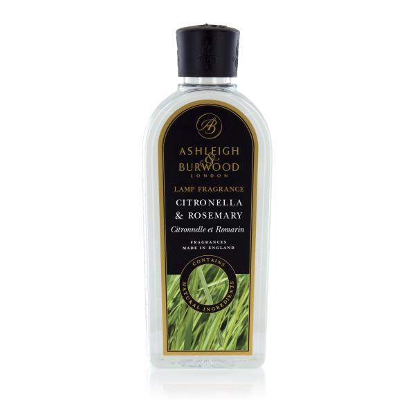 Ashleigh & Burwood - Raumduft - 500ml - Citronella & Rosemary