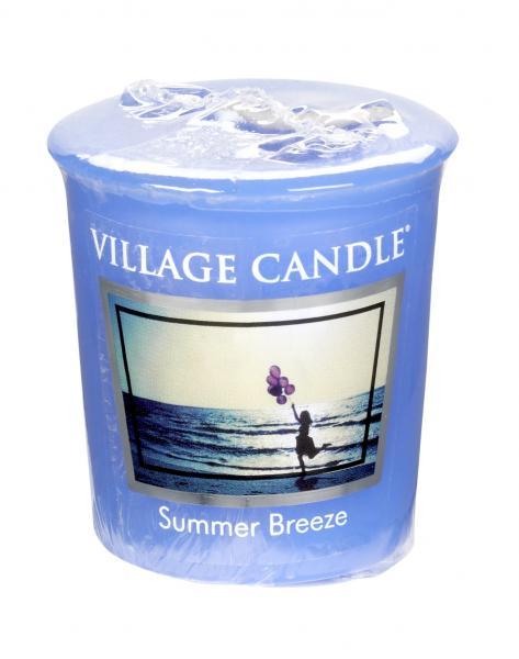 Village Candle - Votivkerze - Summer Breeze º*