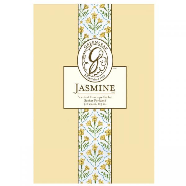 Greenleaf - Duftsachet Large - Jasmine