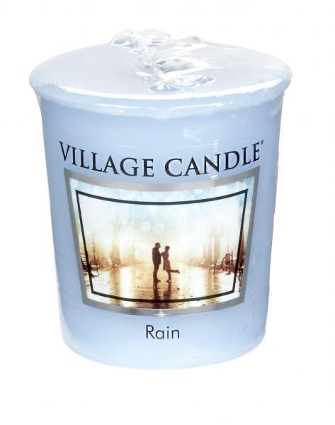 Village Candle - Votivkerze - Rain º*