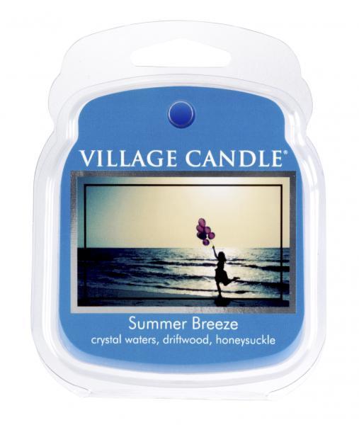 Village Candle - Wax Melt - Summer Breeze