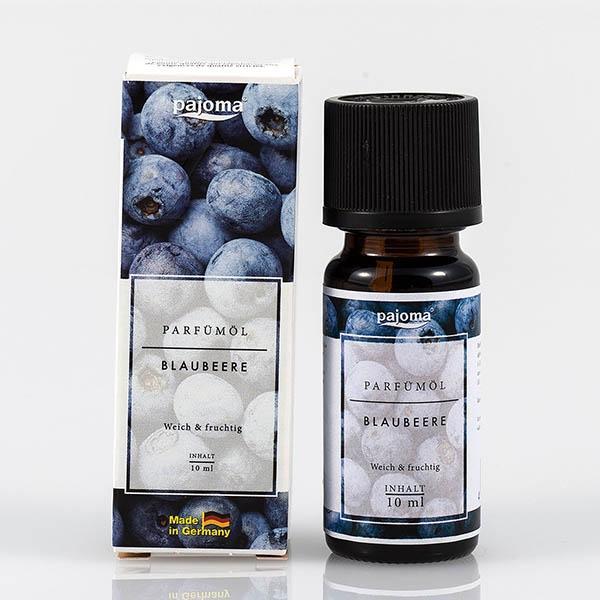 Pajoma - Parfümöl - Duftöl - Blaubeere