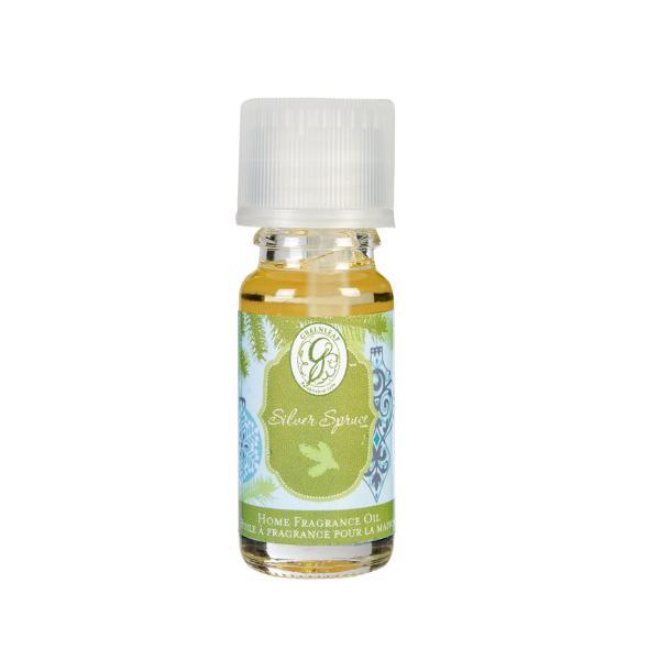 Greenleaf - Home Fragrance Oil - Duftöl - Silver Spruce