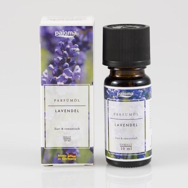 Pajoma - Parfümöl - Duftöl - Lavendel