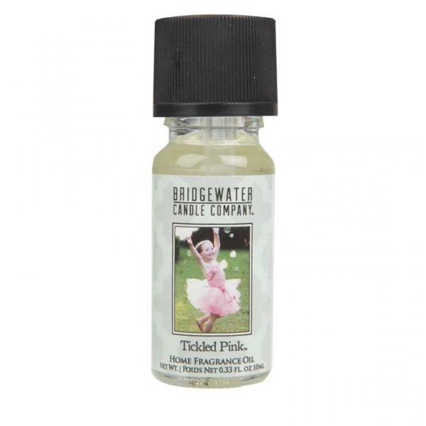 Bridgewater Candle - Home Fragrance Oil - Duftöl - Tickled Pink
