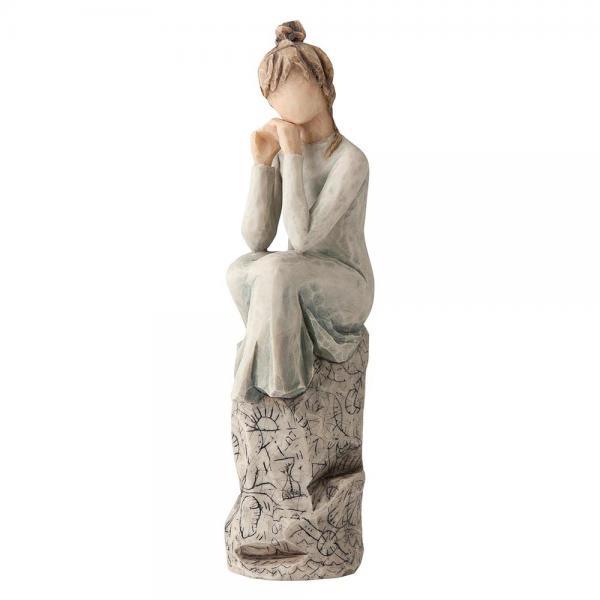 Demdaco - Willow Tree (Susan Lordi) - 27537 - Patience