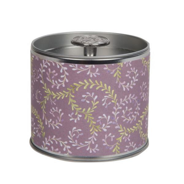 Greenleaf - Signature Candle Tin - Duftkerze in Dose - Lavender