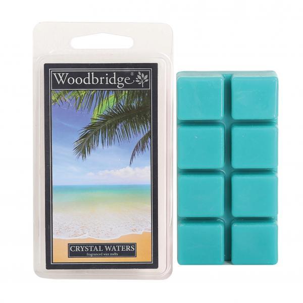 Woodbridge Candle - Duftwachs - Crystal Waters
