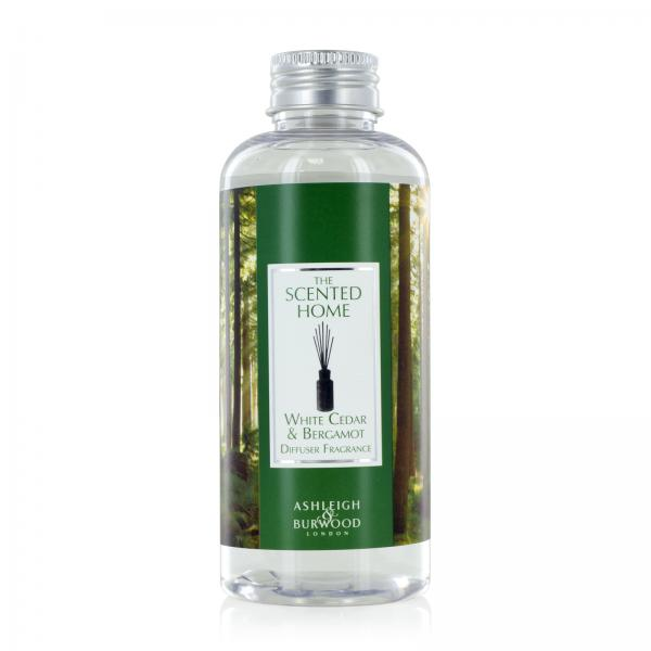 Ashleigh & Burwood - The Scented Home - Reed Refill - White Cedar & Bergamot