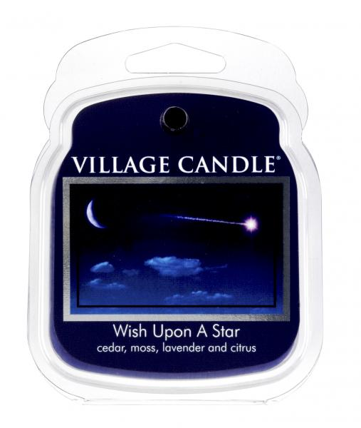 Village Candle - Wax Melt - Wish Upon A Star º*