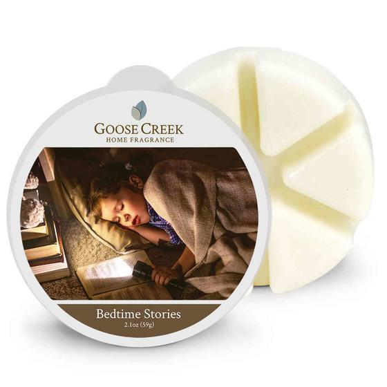 Goose Creek Candle - Duftwachs - Wax Melt - Bed Time Stories
