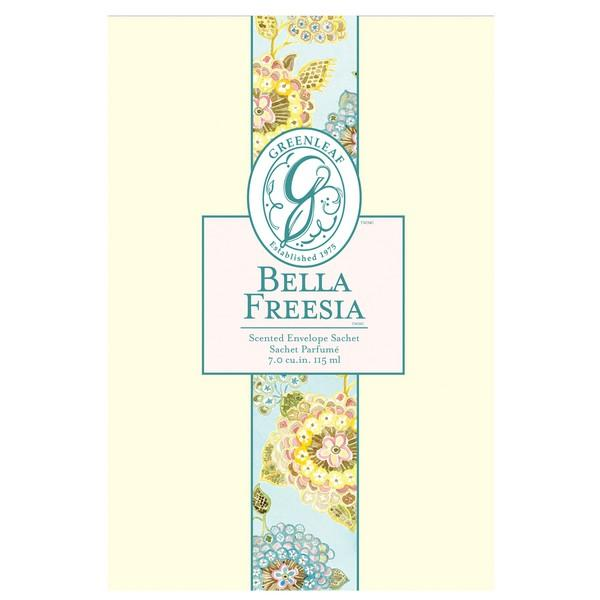 Greenleaf - Duftsachet Large - Bella Freesia