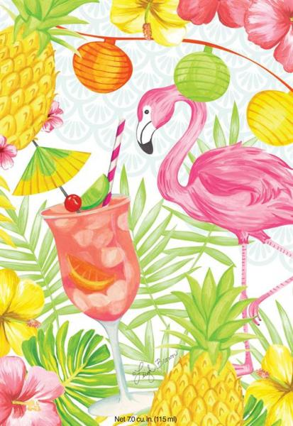 Willowbrook Fresh Scents - Duftsachet - Flamingo Party